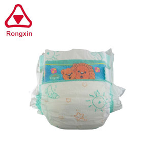 OEM soft care wholesale baby diapers disposable manufactures in China