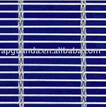Decorative Metal Mesh, Curtain Mesh, Metal Curtain
