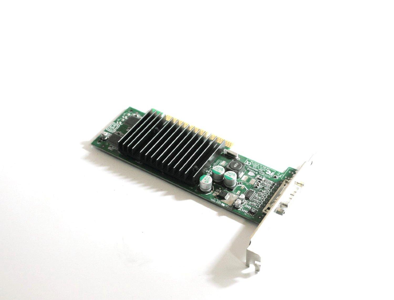 Dell Nvidia Quadro4 P118 Computer Graphics Video Card 64MB 0J0880 J0880