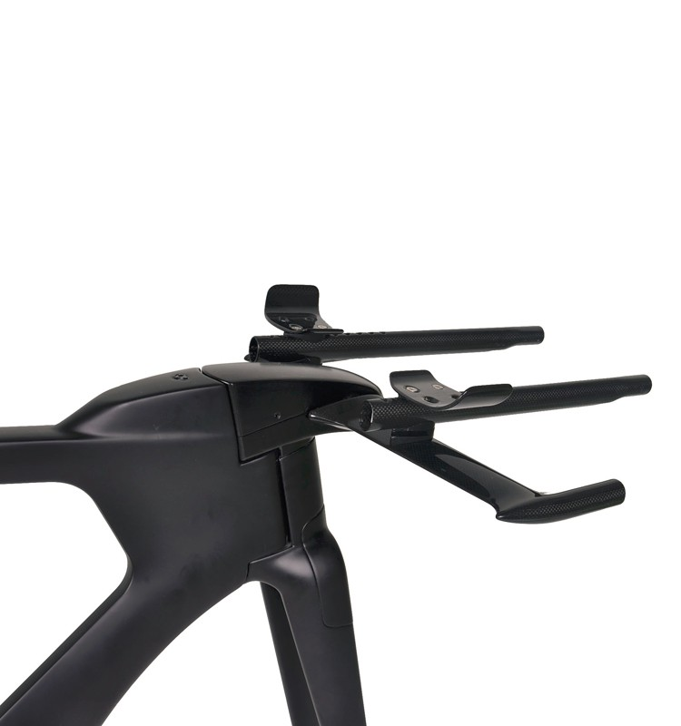 Neue Arrivel Tt01 Carbon Rennrad Rahmen Carbon Triathlon ...