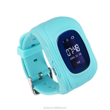 Smart Baby Watch Q50 Kids Gps Watch for Children SOS Call Location Finder Kids Anti Lost