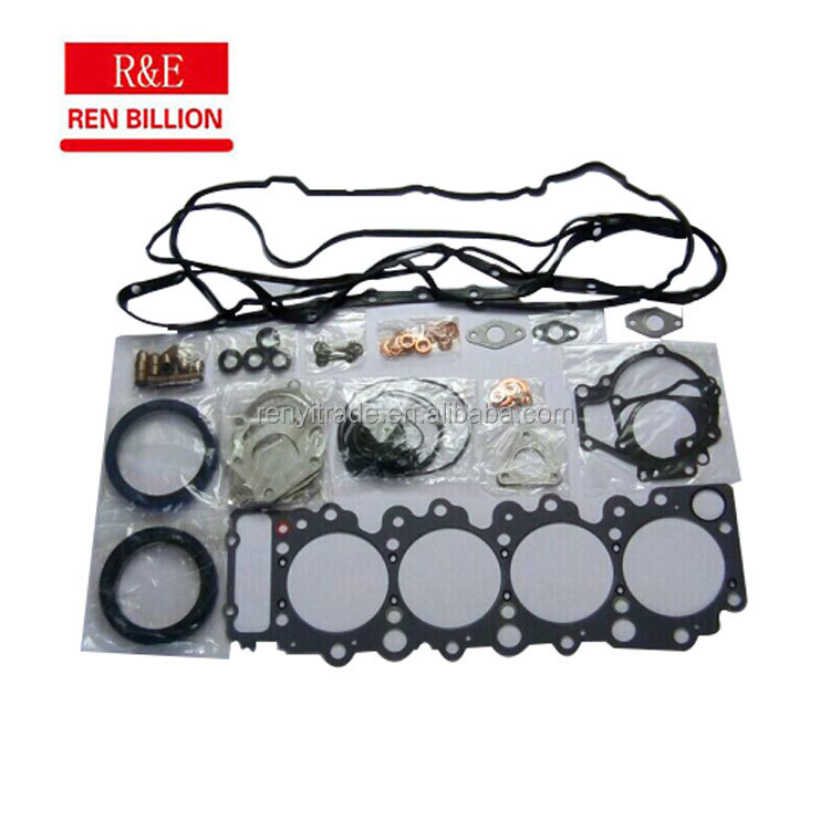 China Isuzu Parts Gasket, China Isuzu Parts Gasket