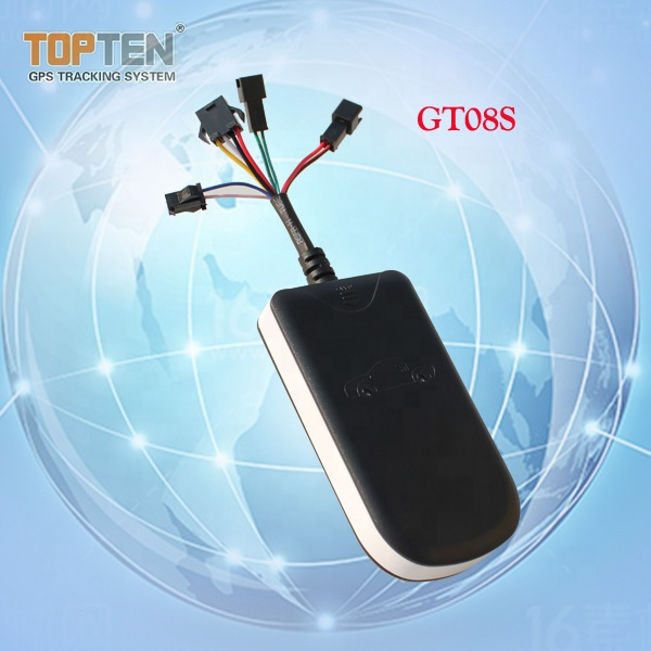 4G/3G/2G waterproof GPS tracking device car alarm automotive diagnostic tools vehicles GPS tracker anti-theft alarm