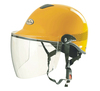 HD fashion design helmet/half face helmet for sports riding (HD-323)