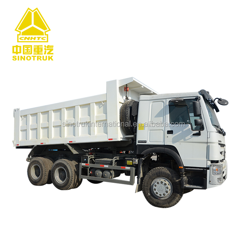 SINOTRUK Price for HOWO 6*4 DUMP <strong>TRUCK</strong>