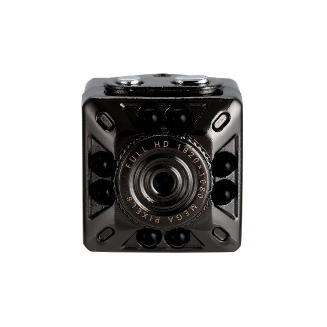 Professional mini bluetooth wireless smart video camera ip wifi