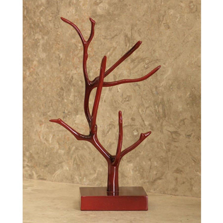 Petite Magnolia Jewelry Tree