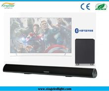 New Product Factory Price Home Theater Dvd Music System