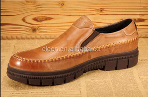 2014 newest men leather shoes lahore pakistan