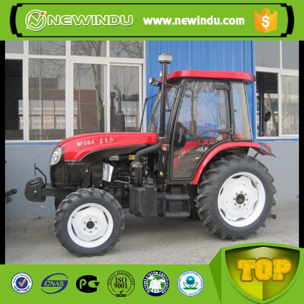 China YTO 254 25HP 4WD Drive Farm Tractor price for Sale