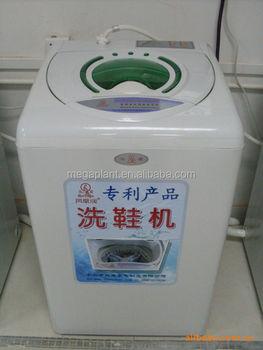 wash shoes in washing machine