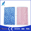 Cooler pad cooling mat for laptop notebook PC IPAD filled with gel magic cool