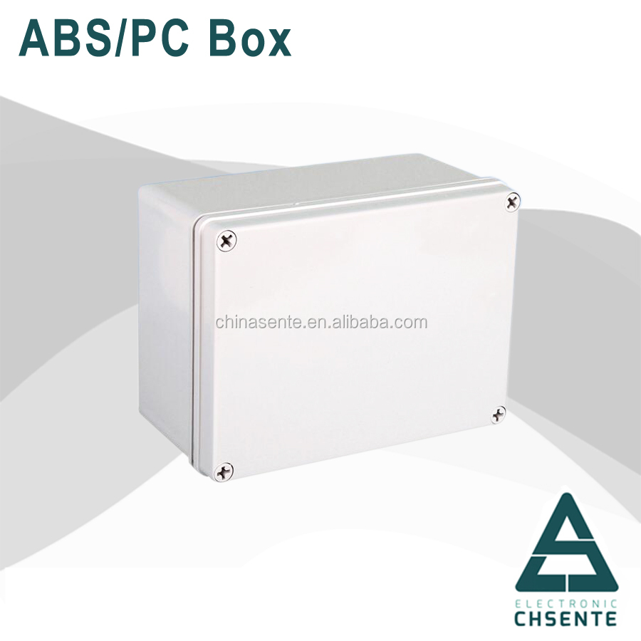 CHSENTE Waterproof Electrical Main Underguound Switch Box