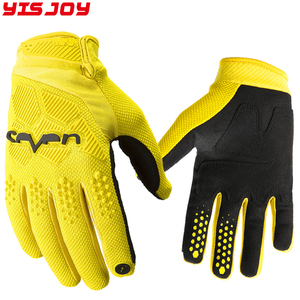 Head wear men's glove cool motorbike gloves with high quality