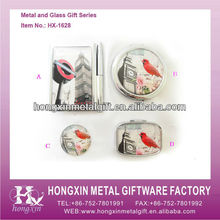 2012 High-quality metal gift and craft HX-1628