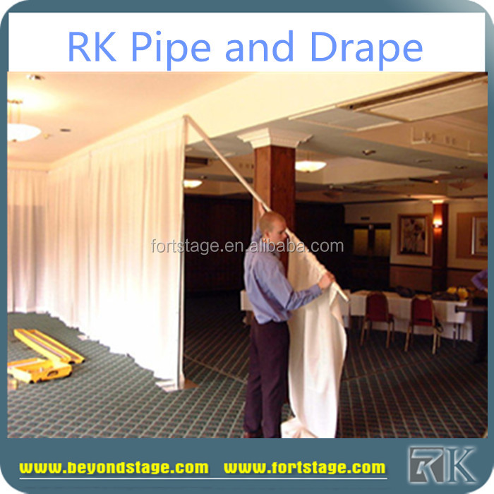 RK indian pipe and drape kit/wedding backdrops for sale