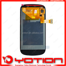Factoy price lcd for samsung galaxy s3 mini i8190 i9300 mini lcd touch screen assembly