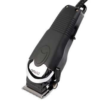 Professional Electric Power Supply Corded Barber Machines Men Hair Clipper