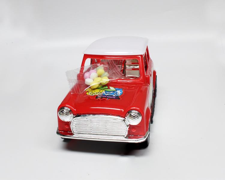 Children Gift Plastic Friction Power Cars For Sale