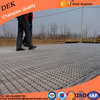 Offshore Welding Steel Walking Platform Anti Skid