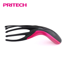 PRITECH 2018 Hot Selling Finger Gripper Handheld Scalp Head Spa Massager