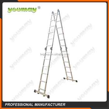 En131 husky ladder aluminum ladder am0224aringlock scaffold en131 husky ladder aluminum ladder am0224aringlock scaffoldtelescopic ladder parts sciox Images