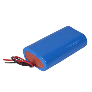 High quality 2S1P 18650-3000mAh li-ion rechargeable battery pack