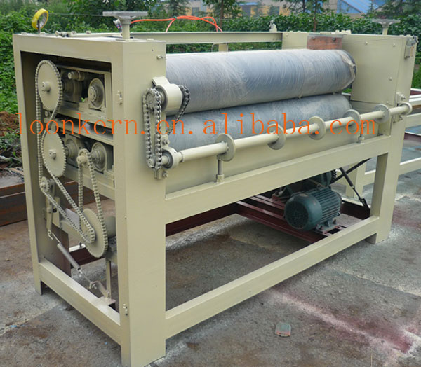 4 Feet Glue Spreader Machine/film Faced Plywood Glue Spreader ...
