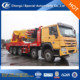 china biggest manufacturer chengli brand 200 ton crane