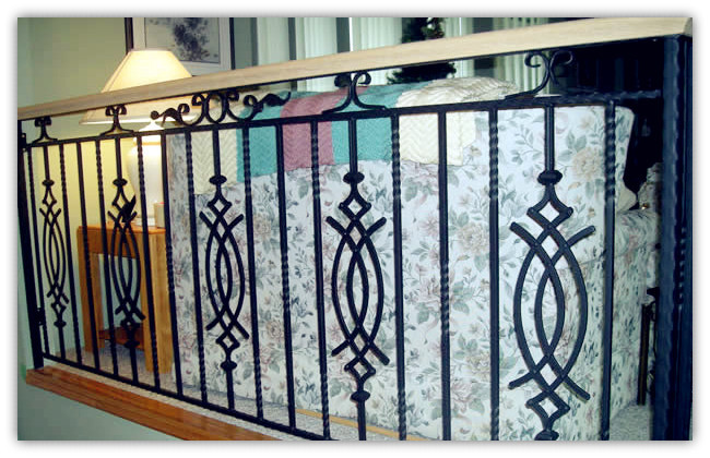 Rusproof top sale iron balcony railing designs buy top for Terrace railing design