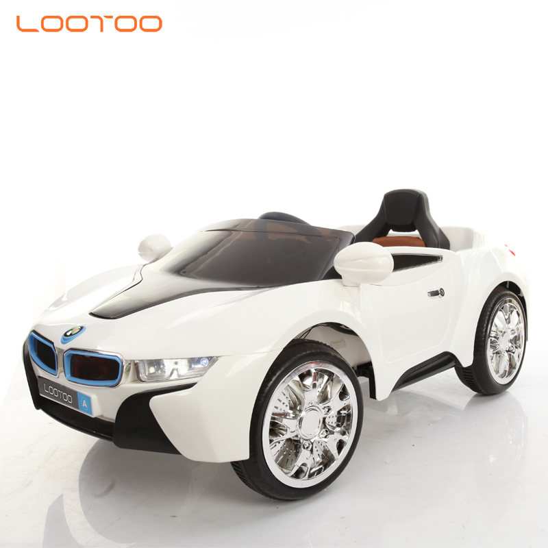 12v Battery Power Cheap Kids Electric Cars Riding Toy Cars For Toddlers Children Drivable