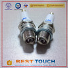 Hot sale 2-stroke engine auto spark plug ignition plug