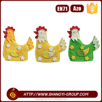 2016 Top fashion cloth chicken shape easter egg cosy china gift items