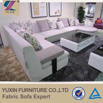 Marvelous Large U Shape Fabric Sofa Set Buy Large U Shape Sofa Set Big Sectional Sofa Double Chaise Sofa Set Product On Alibaba Com Gmtry Best Dining Table And Chair Ideas Images Gmtryco
