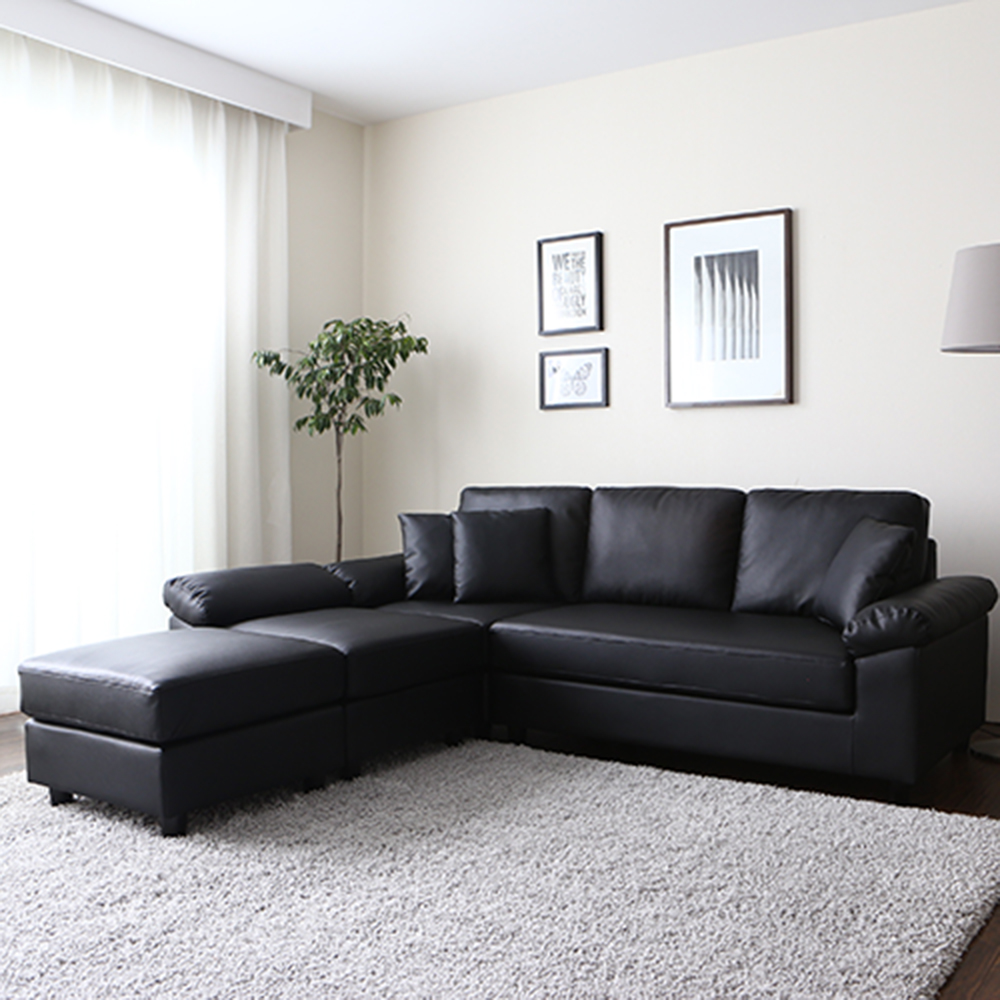 Custom Design Good fabric material for sofa set