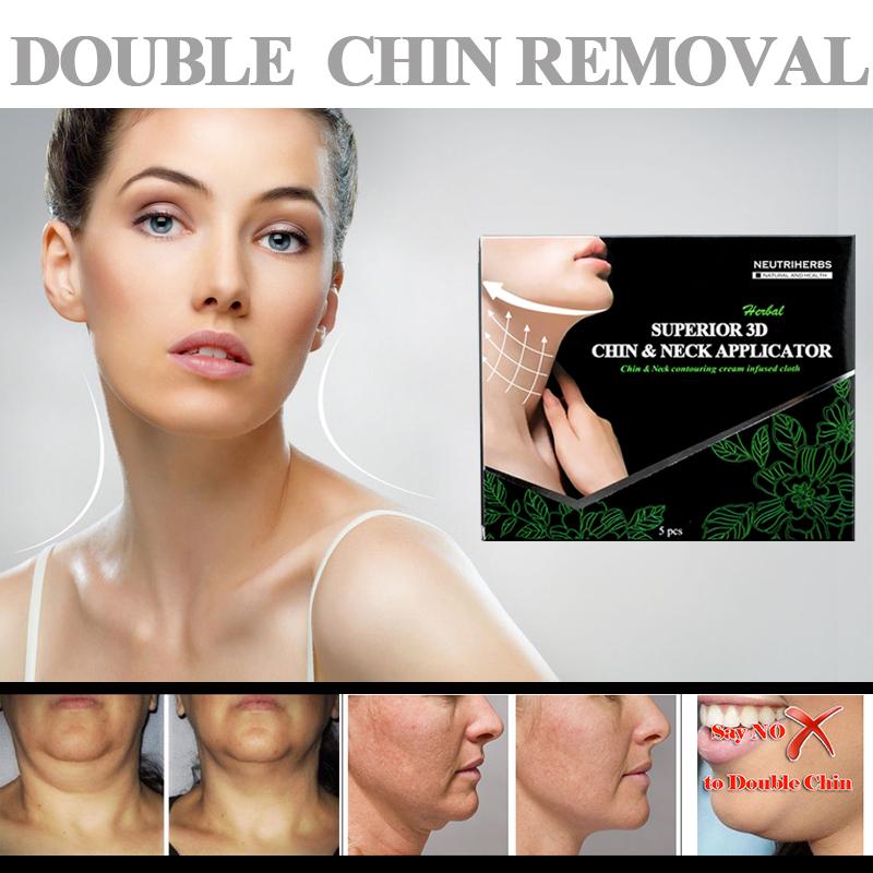 Natural Way To Tighten Skin Under Chin