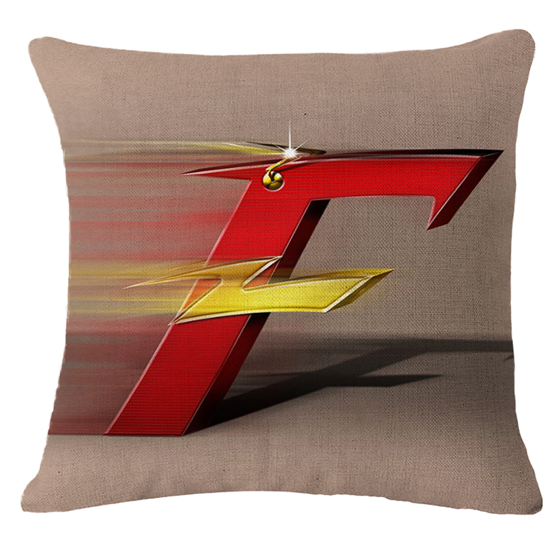 2017 New design printed cushion cover