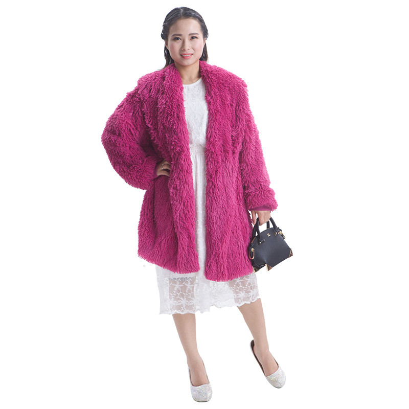 Thermal High Quality Women's Winter Coat for Women and Ladies
