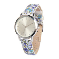 Hot selling japan movt avon quartz watch price new model
