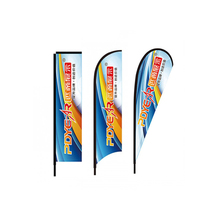 Pdyear groothandel custom print outdoor evenement reclame bali flutter swooper boog zeil <span class=keywords><strong>strand</strong></span> vliegende teardrop feather <span class=keywords><strong>vlag</strong></span> banner