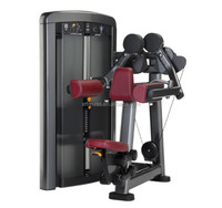 wholesale seated lateral raise gym machine body strong fitness equipment
