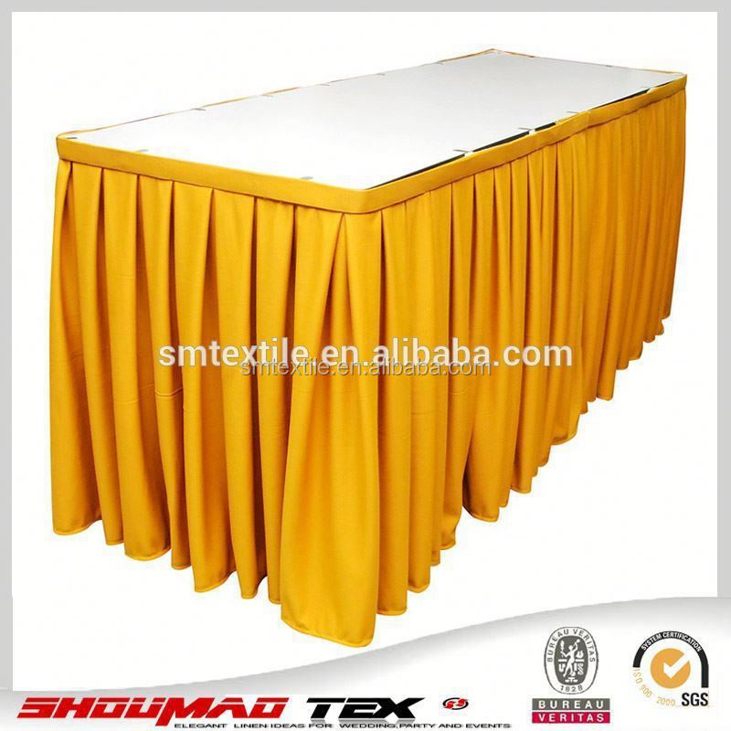 Wholesale poly table skirting designs for wedding buy table wholesale poly table skirting designs for wedding buy table skirting designs for weddingpoly table skirting designs for weddingwholesale poly table watchthetrailerfo