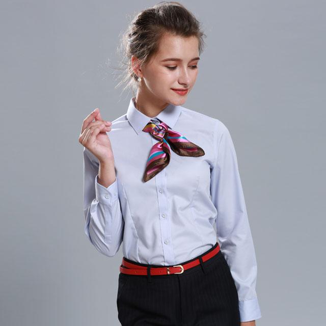 4b3432629db Купить Кружевной Воротник Блузки Дамы С Длинным Рукавом Рубашки оптом из  Китая