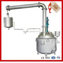 Reactor for manual paint colorant dispenser