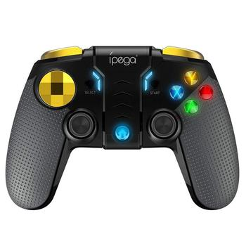 IPEGA PG-9118 2019 New Wireless/ bluetooth Game Controller for Android/ IOS and PC