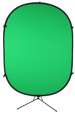 Chromakey photo cotton collapsible photography green screen backdrop background