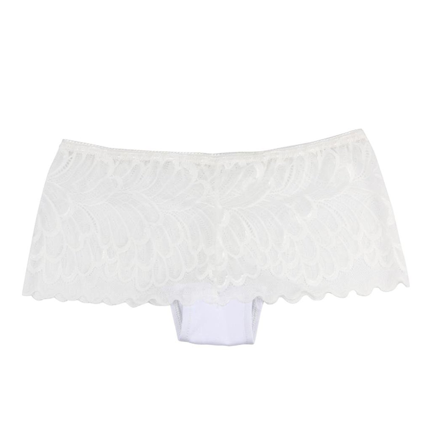 0d0d15ef924ad Get Quotations · Clearance Sales Lace Sexy Low Waist Wings Thongs Underwear  AfterSo G-String Bottoms Panties Underpants