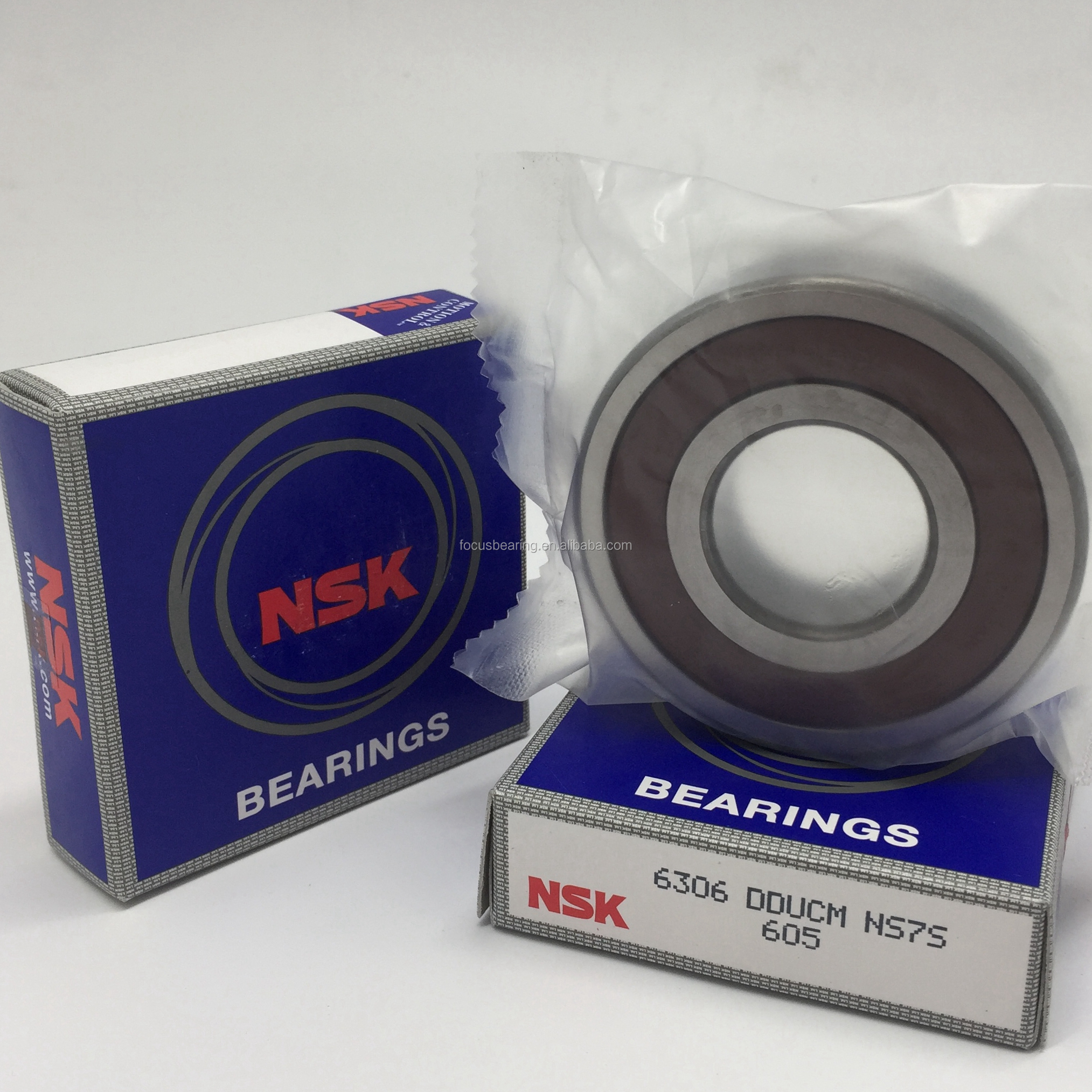 Nsk 6306ddu Bearing Made In Japan