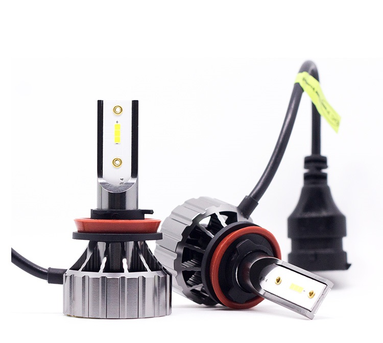 High Power 36W 4800LM super bright h7 h11 h4 h1 led lights bulbs headlight h7 led
