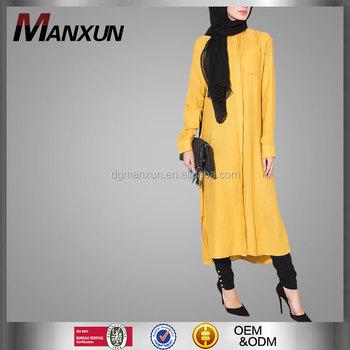 latest fashion limited guantity the best Tunic Tops Long Modern Islamic Clothing Plain Long Sleeve Turkish Tunic For  Women - Buy Turkish Tunic,Turkish Tunics For Women,Plain Tunic Tops Long ...
